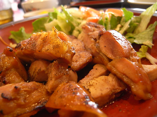 Teriyaki Chicken 20080616