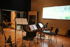Estudi de gravació