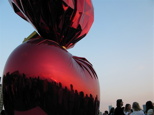 Koons on the Roof, 13