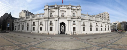 pano Presidential Palace