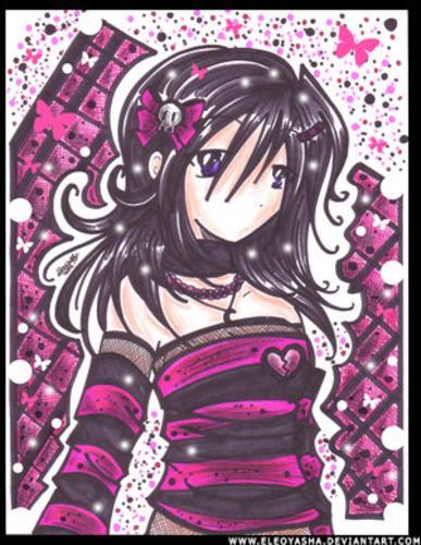 anime emo 2625856065_574f2e1371