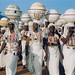 [Thumbnail]: ABUJA CARNIVAL, MILK SELLERS ON PARADE, ABUJA