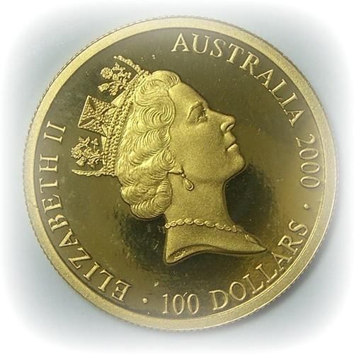Australian Gold Coin