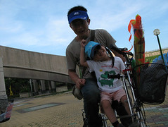 20080618-yoyo拍爸爸與zozo-15