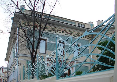 Дом Беляева 012