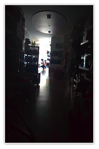 Blackout Time