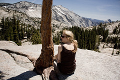 olmstead point 14 (Cory Pampalone) Tags: california nikki marriage yosemite cory tiogapass olmsteadpoint pampalone