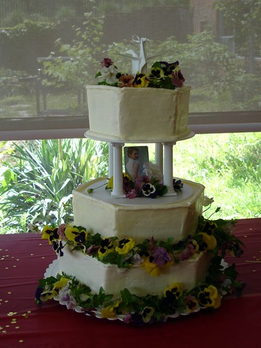 Graduation cake - 1