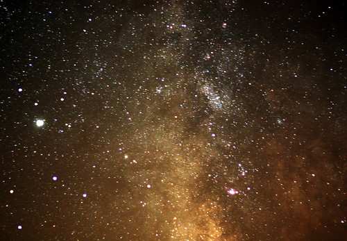 Milky Way (processed)
