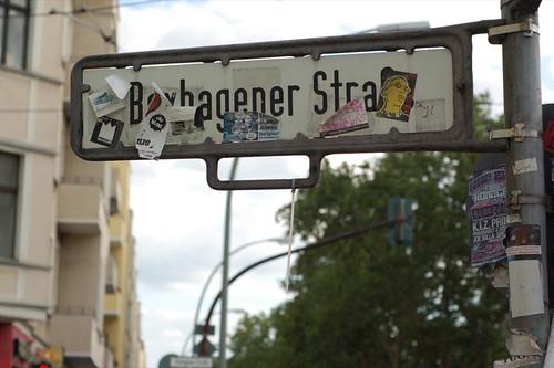 Boxhagener Strasse