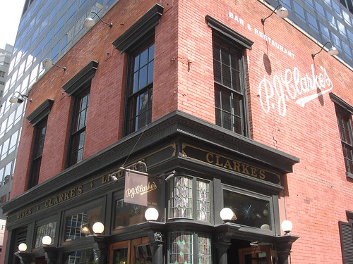 P.J. Clarke's