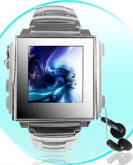 Фото 1 - MP3-плеер или часы?