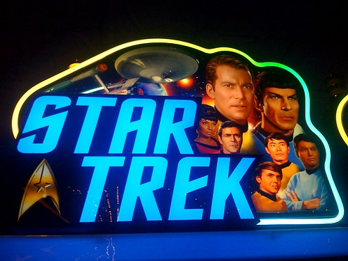 Star Trek Slot Machine