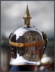 Change of guards (Kaj Bjurman) Tags: castle eos king sweden stockholm parade change guards hdr kaj cs3 photomatix 40d bjurman