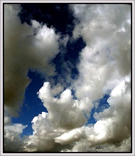 SHEER LAZINESS 13 Cumulus crazy,