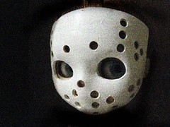 Fright Blythe - Friday the 13th (amanda.scapini) Tags: jason doll mask blythe boneca custom fridaythe13th mscara cherryontop sextafeira13 customizao