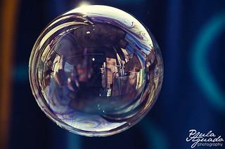 241/366 Bubblelicious :)