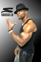 Terry Crews - Squeegee Lo 7 (SqueegeeLoVE) Tags: lo terry squeegee crews