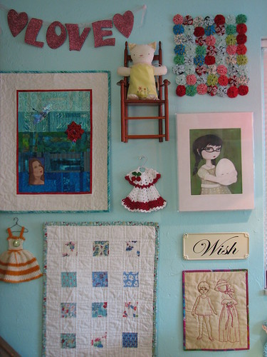 doll quilt auditions