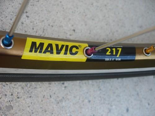 MAVIC 217