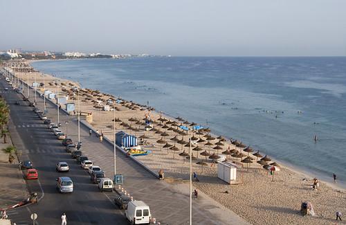 سوسة جوهرة الساحل التونسي ... 2828423261_078171c27