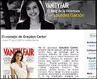 Blog de Lourdes Garzón
