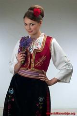 SrbijaDevojka