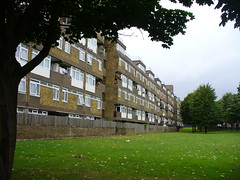 Council Estates