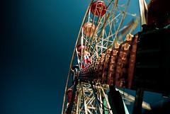 Big Wheel (shiphome) Tags: metal lights machine september ferriswheel excitement wheeee latesummer ashevillenc mountainstatefair midwayrides