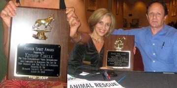 Kinship Circle - 2008-09-10 - Animal Evacuations In A Post-Katrina World 01