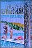 ...trough the drops... (fasara) Tags: travel blue holiday art nature water colors canon drops europe arte natura explore acqua colori viaggi soe eos300d vacanze gocce mywinners abigfave diamondclassphotographer colourartaward artlegacy goldstaraward damniwishidtakenthat