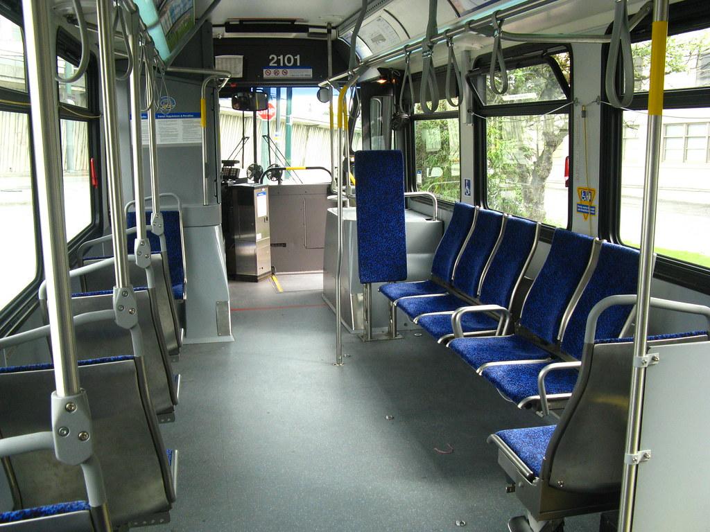 2101 interior