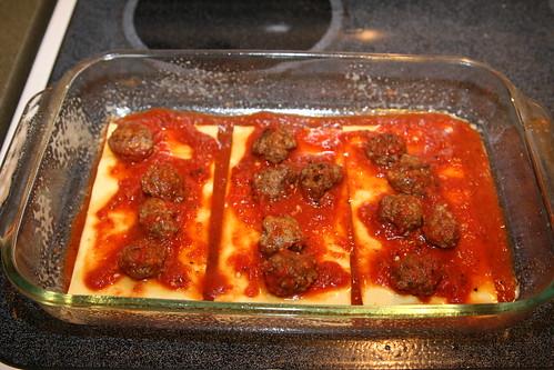 Lasagna (layering)