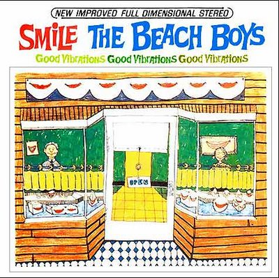 This is one Beach Boys LP that