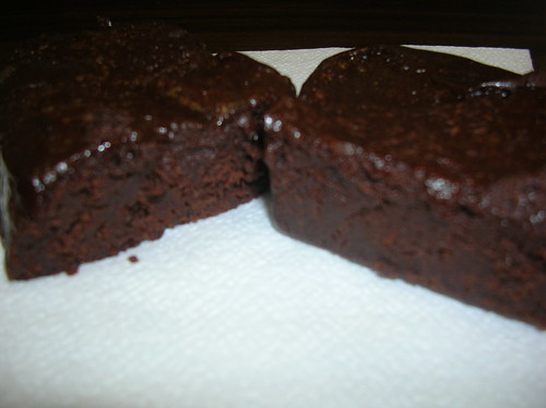 Bob's Red Mill Brownies