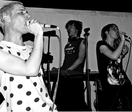 Karoshi Bros Massive LIVE at The End - 23 September 2008_018