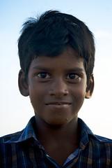 Marina Beach Portraits (verymystery) Tags: india marinabeach chennai