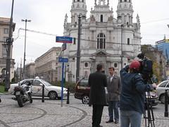 Warsaw street shots