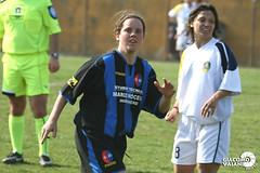 96 (.Giacomo) Tags: 2 woman photography photo women italia foto photographer soccer pisa aurora pro fotografia bergamo a2 serie calcio giacomo sportiva coppa pallotti campionato femminile divisione vaiani