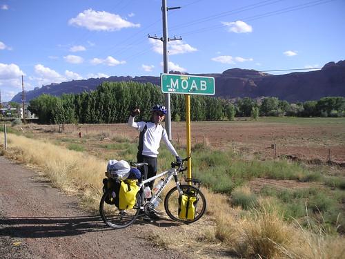 Moab (K)