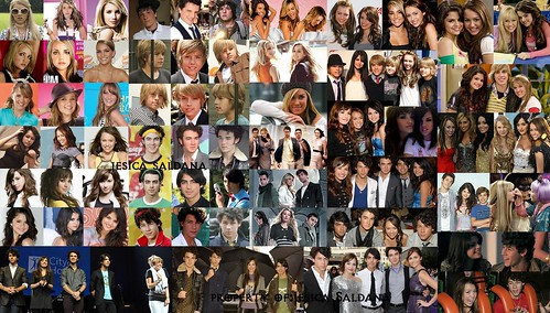 selena gomez and demi lovato and miley cyrus and jonas brothers. miley cyrus, demi lovato,