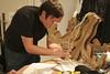 chandelier fancyifier (mizmareck) Tags: andyclymer cardboardchandelier