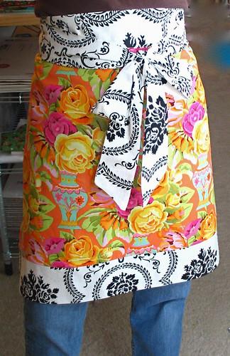 KFassett apron