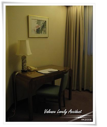 馬可孛羅港威酒店room1