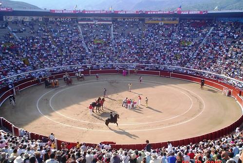 Plaza de toros Cañaveralejo, Cali