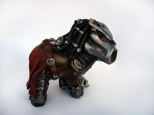 My little pony Predator