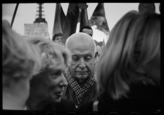 Henri Cartier-Bresson (Rene Collin) Tags: paris photographer famous rene cartier free tibet collin henri bresson hcb renecollin