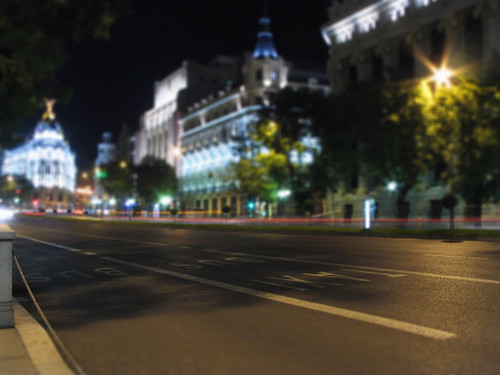 Madrid noche (III)
