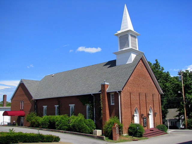 Charlotte Cumberland Presbyterian Church