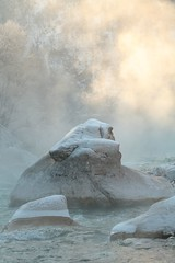 Rocce fumanti (Claudio®) Tags: canon rocce friuli fumo torrente eos450d 450d valcimoliana chicècè incontrianordest roccefumanti